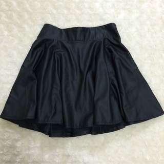 黑色皮裙(保留)