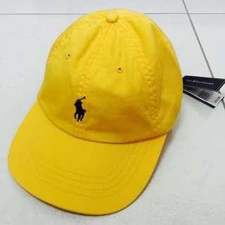 最後一頂出清 Polo Ralph Lauren Baseball Cap 棒球帽