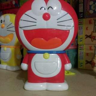 哆啦A夢 小叮噹  小電風扇 掌上型 攜帶型