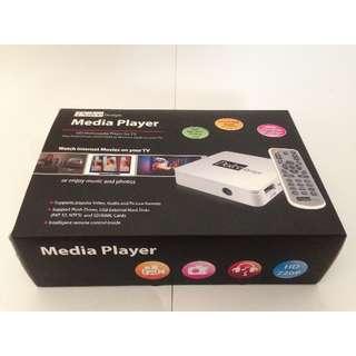 Dolce Media Player