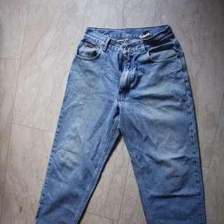 Vintage Calvin Klein CK Jeans MADE IN USA