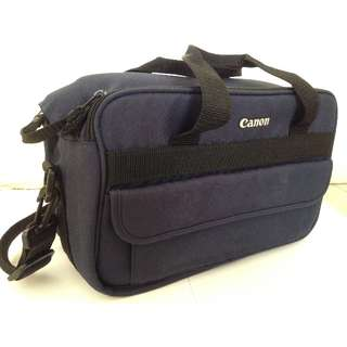Canon Camera Bags; Two sizes