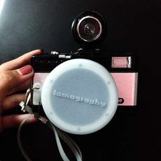 Fisheye No. 2 Black