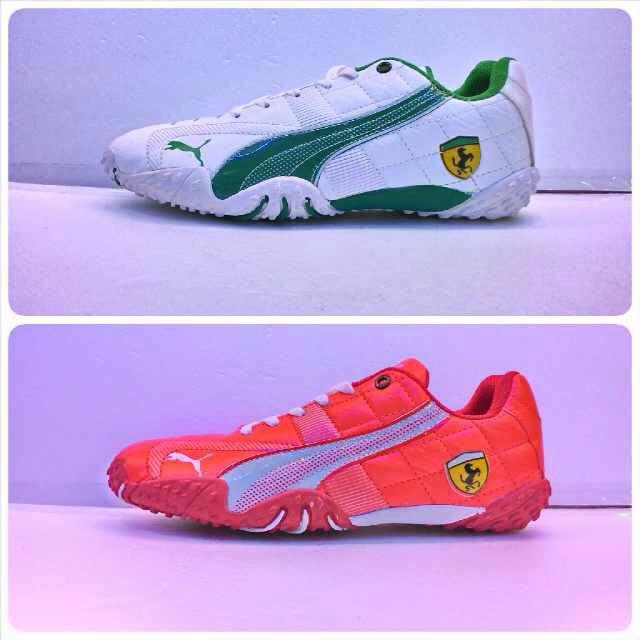95178a3544 Puma Ferrari/ Men