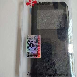 Samsung S6edge Flip Case