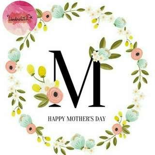 Mother's Day Is Just A Few Days Away!
