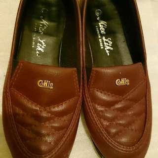 古著方便鞋