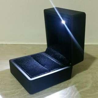 LED Ring Box