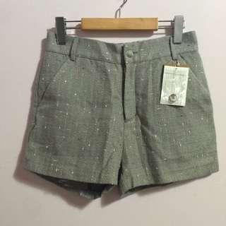 日牌JEANASIS短褲