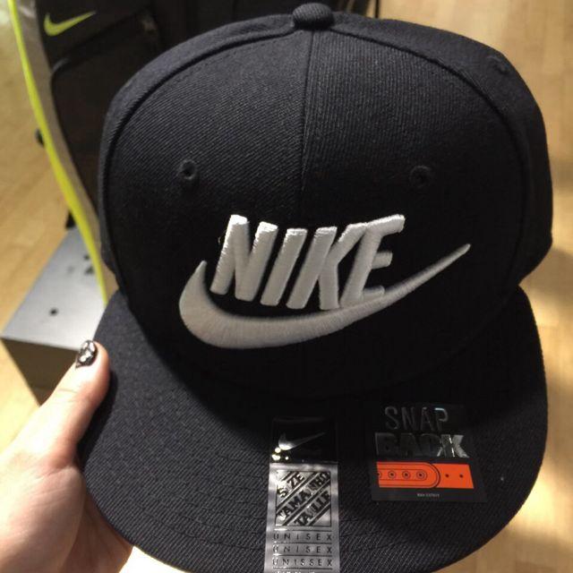 ✨✨美國連線代購nike黑色帽子