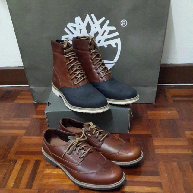 Shoes Oxford Wingtip amp  Men s Storm Timberland On Fashion Duck Boot  qwO7nZf ef7b8fe45