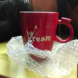 Dream杯子