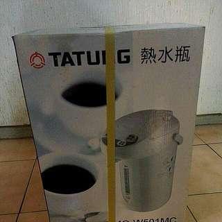 大同熱水瓶