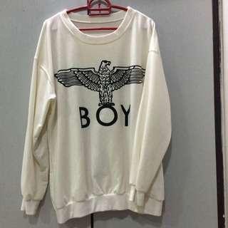 Boy London Sweater / Sweatshirt