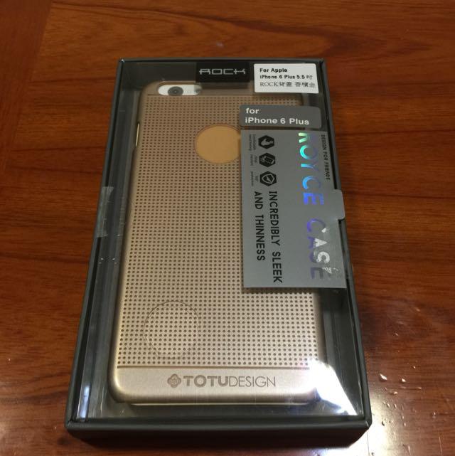 {超嚴選}   Apple I-Phone6 Plus超值感專用背蓋