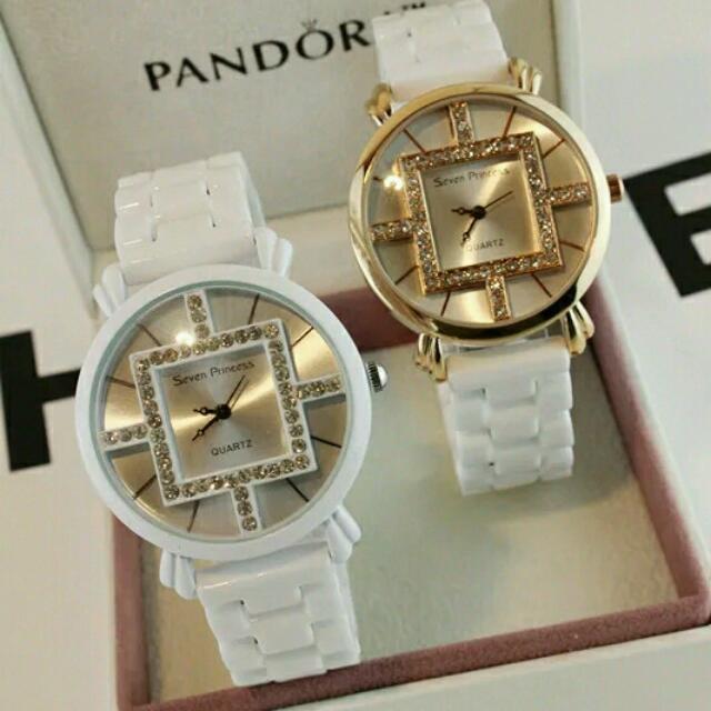 瑞士品牌 X.cer陶瓷錶