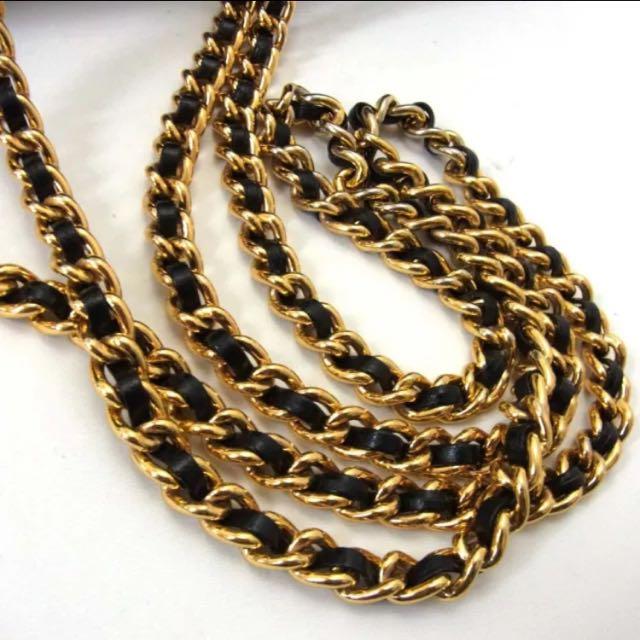038f2df83443 Authentic Prada Matelasse Nylon Chain Shoulder Tote Bag, Luxury on Carousell