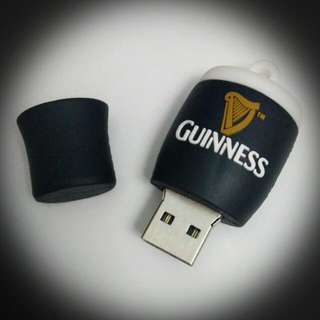 Guinness Pint Pen Drive
