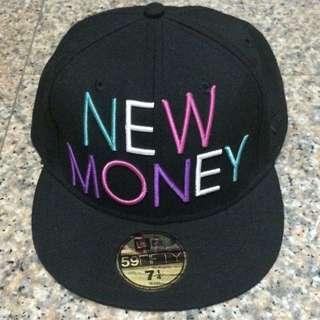 New Era X Rocksmith New Money Fitted Cap 88625befe435
