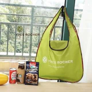 法國銷量第一Yes Rocher 正品環保袋 購物袋 收納袋