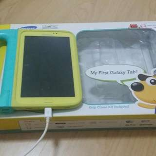 Samsung Galaxy Tab 3 For Kids