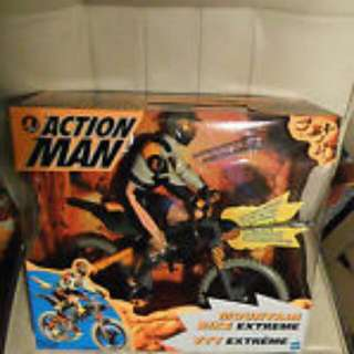 Action Man Extreme Mountain Bike