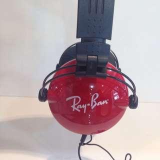 Ray-Ban雷朋耳機