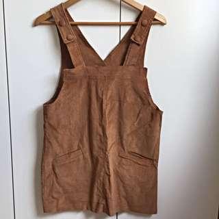 [全新]吊帶裙
