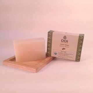 DOI 泰國純有機香皂茶樹 肥皂