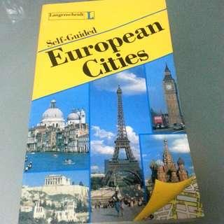 European Cities Travel Guide