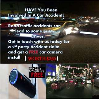 Car accident claim 24hr Assist On The Road