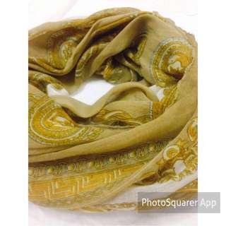 ✌️異國風情味絲巾
