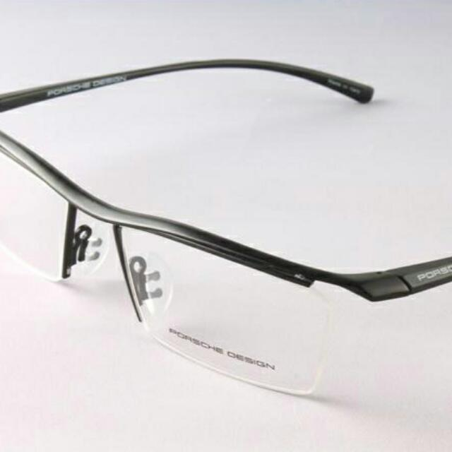 9d565488191 2015 Fashion Business Men And Women Glasses Frame Titanium Optical ...