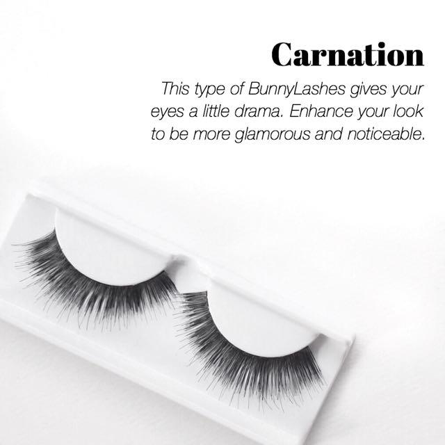 Carnation Lashes