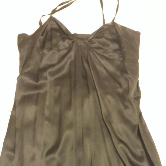 Kookai Sexy Black Dress