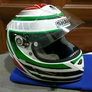 Shark RSR2 Fullface Helmet