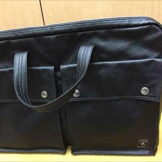 Porter International Briefcase