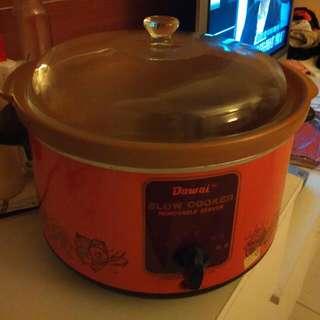 Dowai電燉鍋