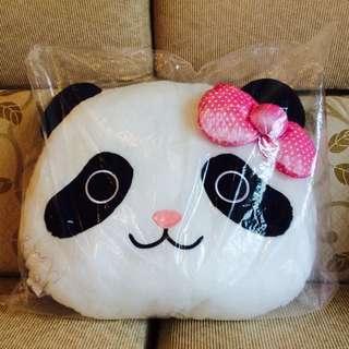 全新熊貓大抱枕(含運)