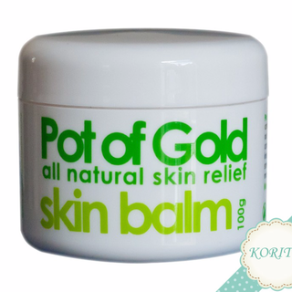 Pot of Gold Skin Balm 100g (Multi-purpose)