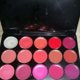 Mac various colors