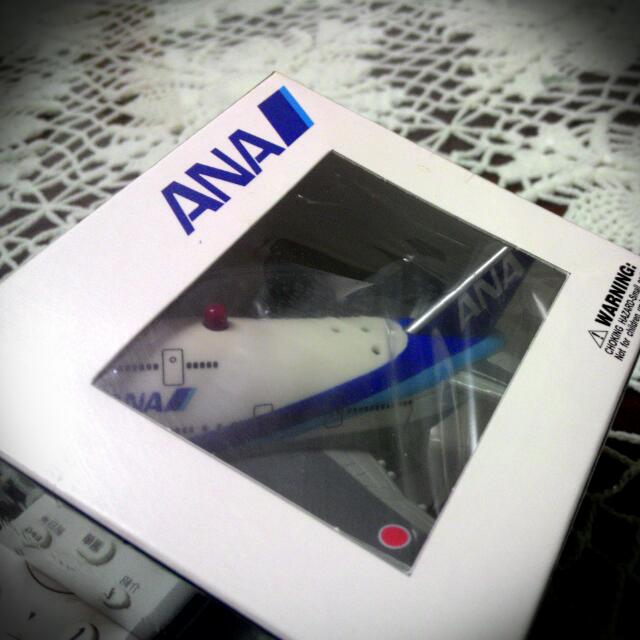 ANA小飛機