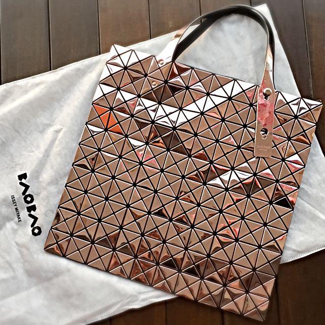 Brand New Limited Edition Issey Miyake Bao Bao Bag 4ba4fca00a18f