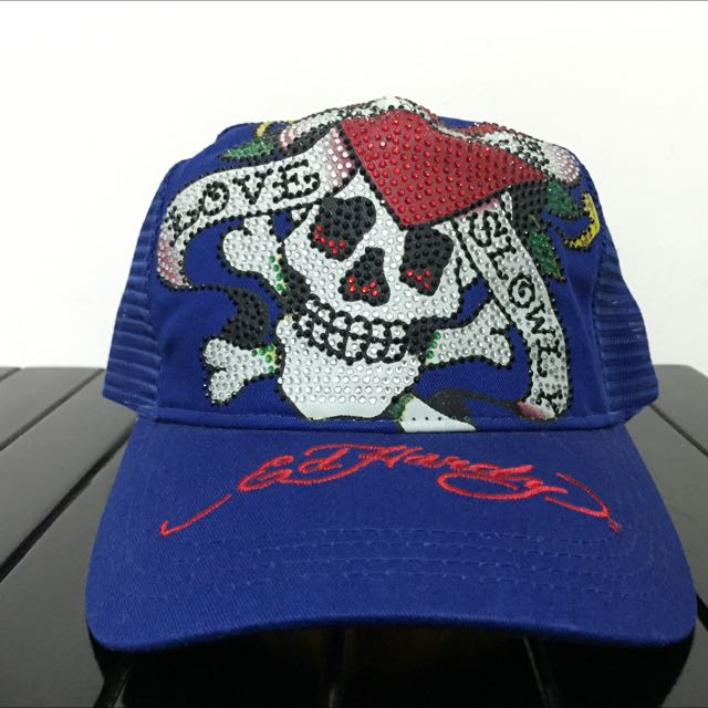 Edhardy 帽子