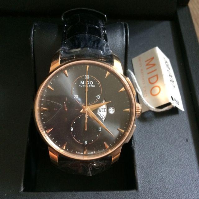MIDO手錶 公司貨 100%正品
