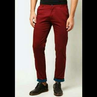 Brand New Original Chino Pants