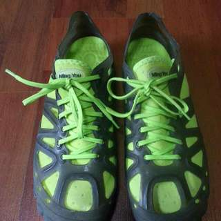 *REDUCED PRICE* Ming You Shoes
