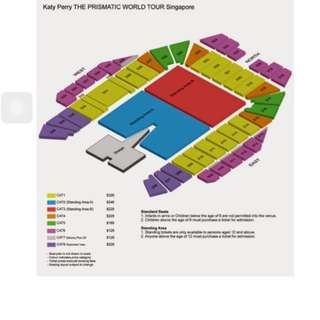 Looking For Tickets: Katy Perry