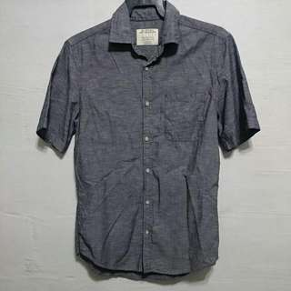 Burton Short Sleeve Shirt