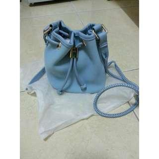 束口水桶包/肩背包/側背包